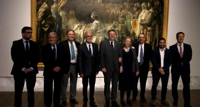 El Consell anuncia la creació de l'Abonament Cultural Valencià per a combatre els efectes de l'IVA cultural