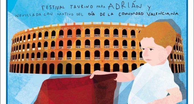 Els millors toreros valencians es reuneixen el dissabte en la Plaça de Bous de València contra el càncer infantil