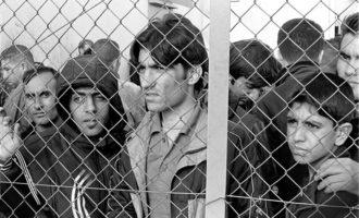 Jaramillo: 'Nosaltres defensem el tancament per complet del CIE de Sapadors'