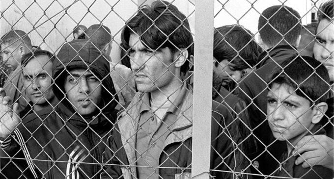 Grup de Treball de CIEs NO de Compromís: 'El Centre d'Internament d'Estrangers de Sapadors és un espai on es violen els drets humans diàriament'