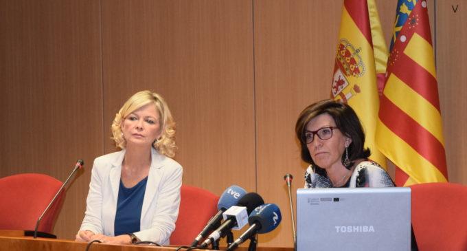 Gabriela Bravo presenta la 'Guia Pràctica d'actuació forense' per a casos amb múltiples víctimes mortals