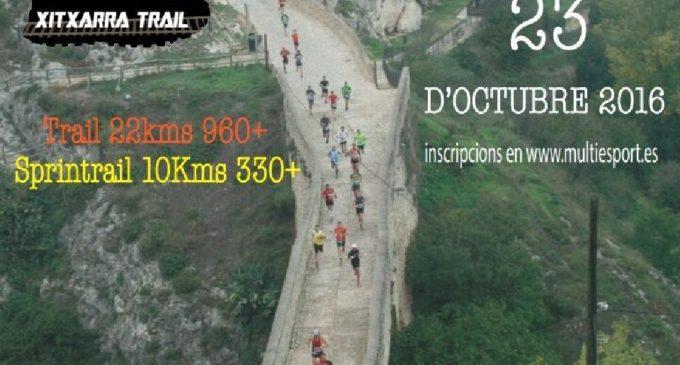 Este diumenge es viurà el III Trail Bocairent