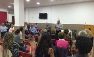 Els Socialistes de Paiporta s'oposen a l'abstenció i qüestionen la legalitat de l'actual gestora