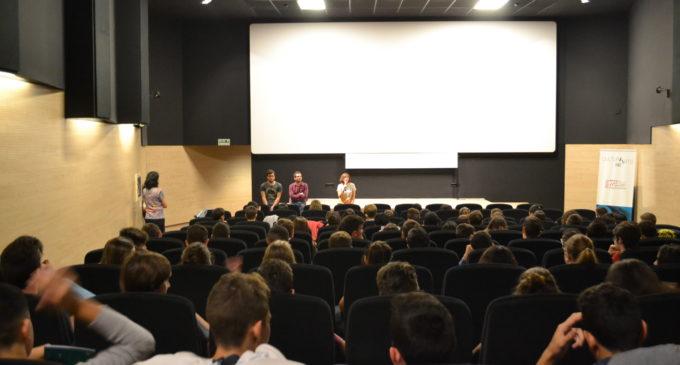 L'Institut Valencià de Cultura inicia el seus programes didàctics de cinema a la Filmoteca