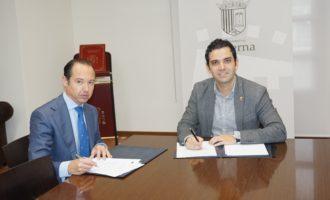 Paterna i l'Institut de Qualitat i Bones Pràctiques col·laboren per posicionar al municipi com a referent empresarial