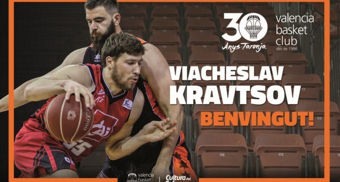 Slava Kravtsov, el jugador nombre 13