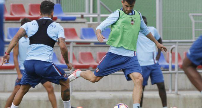 La Prèvia: UD Almería vs Levante UD (Hui, 18.00 hrs)
