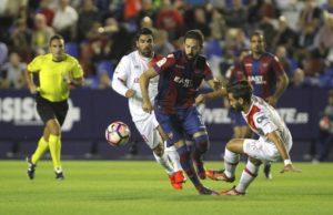 Levante UD vs RCD Mallorca