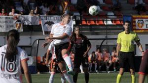 Oiartzun KE vs Valencia CF Femení