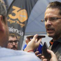 """Pedro Martínez: """"La competició està en els seus inicis i va a ser un partit difícil"""""""