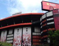 Massa emocions: Els últims 15 dies del Valencia CF