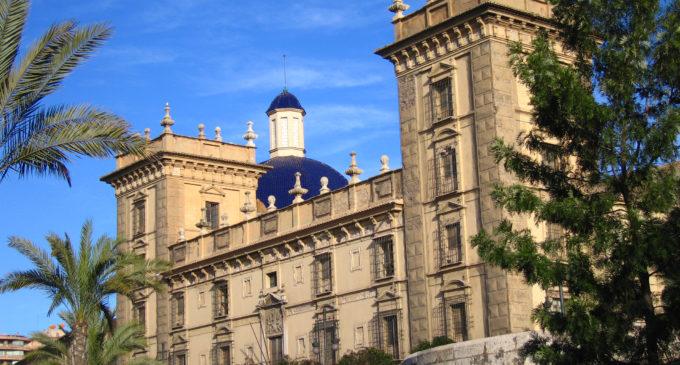 El Museu de Belles Arts cedeix dos quadres a l'exposició 'L'art de les nacions', del Museu Internacional del Barroc de Puebla (Mèxic)