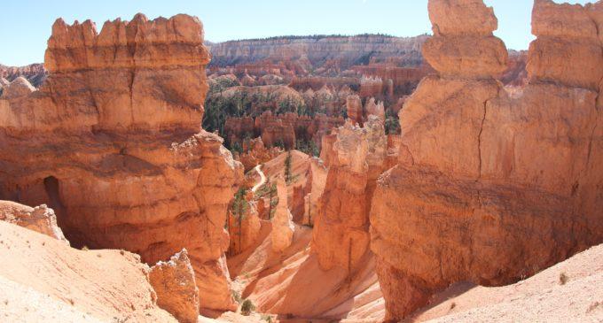 """L'Hemisfèric estrena divendres que ve 7 d'octubre el documental de naturalesa """"America Wild. Parcs naturals"""""""