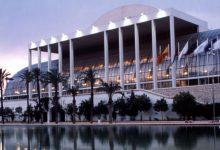 València formalitzarà l'adjudicació de la redacció del projecte d'obra per a adequar el Palau de la Música