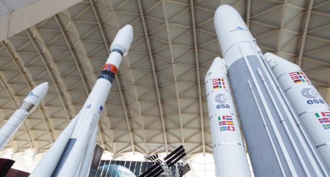 La Ciutat de les Arts i les Ciències i l'Agència Espacial Europea col·laboren de nou en la tercera edició de 'Pasaporte al Espacio'