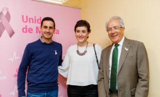 """""""Un lazo rosa con 22"""", documental sobre el càncer de Miriam Calero"""
