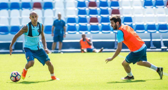 La Previa: Levante UD vs Real Valladolid (Hoy, 17.45 hrs)