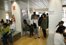 La Comunitat Valenciana és la que més redueix la desocupació