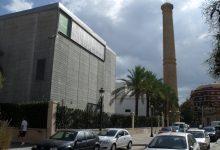 La subestación de Patraix: El engaño del sarcófago eléctrico