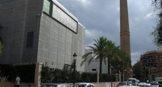 La subestació de Patraix romandrà en el barri fins a 2022