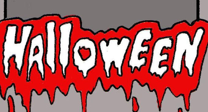 Especial Superparao: Hui arriba la vinyeta Halloween