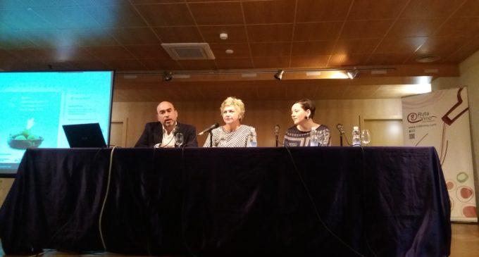 """Pilar Moncho: """"La formació ens fa forts davant els nous reptes del turisme"""""""