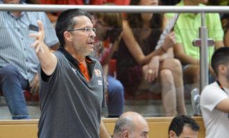 """Pedro Martínez: """"MoraBanc Andorra està jugant a un nivell molt alt"""""""