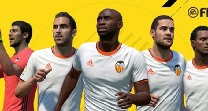 El nou equip de FIFA del Valencia CF eSports