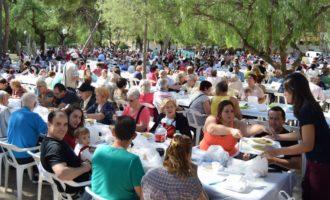 La festivitat de la Comunitat Valenciana es viurà a Burjassot amb les tradicionals calderes d'arròs amb fesols i naps