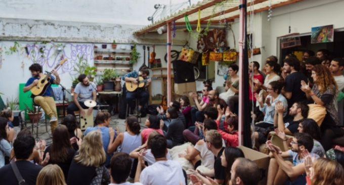 Art i cultura, aquest cap de setmana, en Benimaclet conFusion Festival