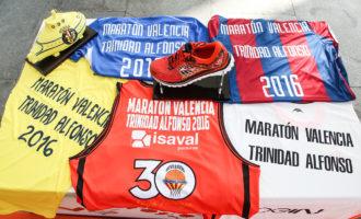 Els clubs valencians estrenyen llaços amb la Marató València Trinidad Alfonso