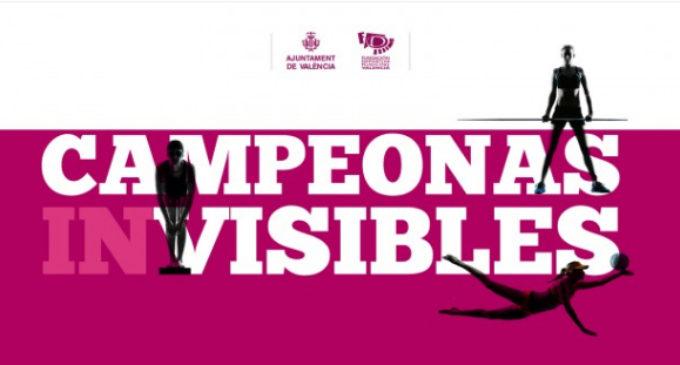 València estrena el documental 'Campiones invisibles' sobre la desigualtat en l'esport