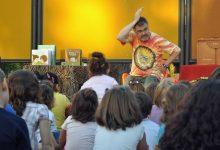 Este cap de setmana torna a la ciutat el programa 'Cultura als barris'