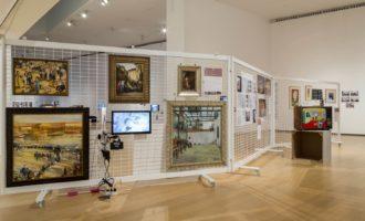 Joan Fontcuberta: 'És la primera gran exposició que intenta explicar què és el 'fake' en l'art'