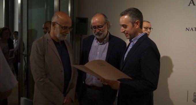 El Consorci de Museus presenta la primera antològica dedicada a Antonio Fillol a Castelló
