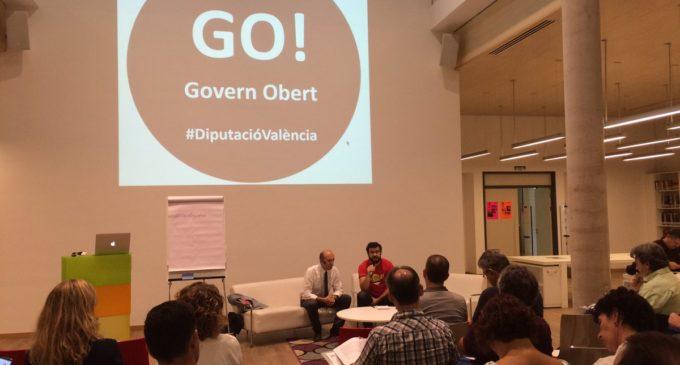 """Roberto Jaramillo: """"Apostem per un govern obert des del coneixement i la formació"""""""