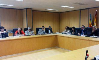 El Consell i sindicats proposen un augment del 1% en els salaris dels funcionaris per al 2017