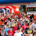 VII Volta a Peu de les Falles, ofrenda al atletismo popular