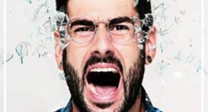 Melendi desvetla els detalls del seu nou disc 'Quítate las gafas'