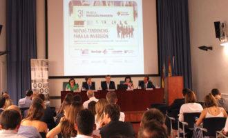 València analitza les noves tendències d'inversió en l'II Dia de l'Educació Financera
