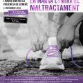 2.000 inscrit@s per a la I Marxa contra la Violència de Gènere