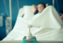 La Comunitat Valenciana redueix un 64% els ingressos hospitalaris per Covid-19 en un mes