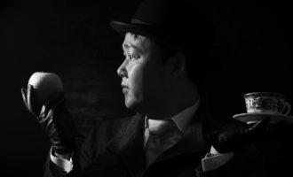 Paiporta Món de Contes espera al japonés Yoshi Hioki en una intensa setmana de narrativa oral per a tots els públics