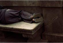 València es manifesta contra l'augment de la pobresa en el món