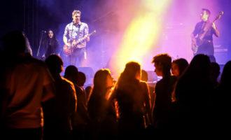Els grups de Sona la Dipu fomenten la música en els barris en el MUV! Circuit de Música Urbana de València