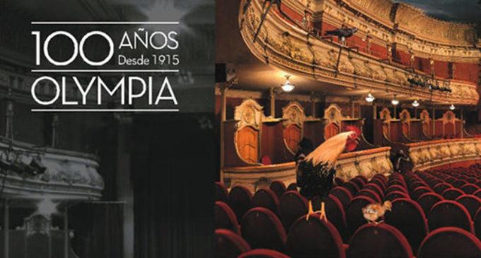 El Teatre Olympia i la Generació Bibliocafé presenten el seu llibre de relats