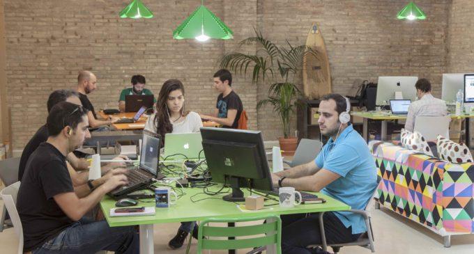 València es converteix en l'epicentre de l'emprenedoria europea