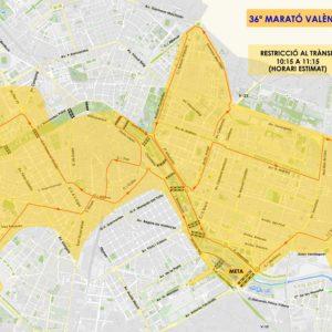 1114 2ª-parte- Marató València Trinidad Alfonso 2016