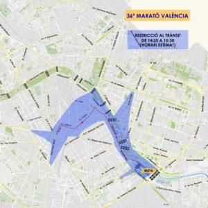 1114 5ª-parte- Marató València Trinidad Alfonso 2016