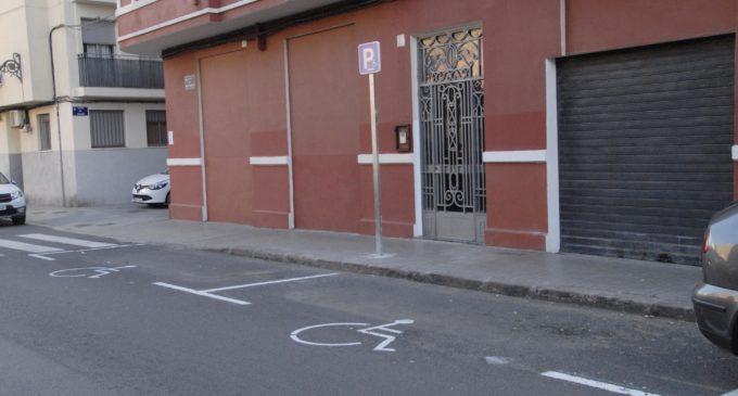 Mobilitat Sostenible crearà 200 places per a persones amb diversitat funcional pendents des de 2012
